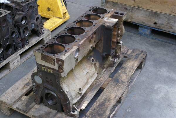 sklop cilindara za druge građevinske opreme CUMMINS 6BT 8.3BLOCK