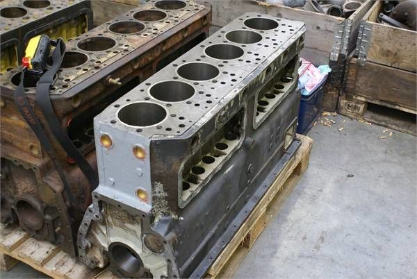 sklop cilindara DAF 1160 BLOCK za druge građevinske opreme DAF 1160 BLOCK