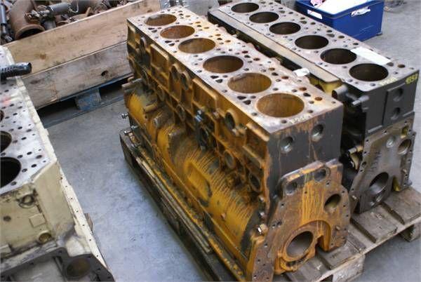 sklop cilindara za ostale građevinske opreme DAF 1260 BLOCK