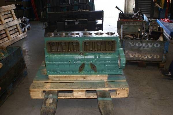 sklop cilindara za druge građevinske opreme DAF LONG-BLOCK ENGINES