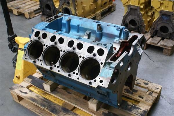 sklop cilindara za Ostale opreme DEUTZ BF 8 M 1015 CBLOCK