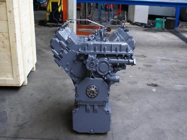 sklop cilindara DEUTZ BF6M1015 C LONG-BLOCK za ostale poljoprivredne opreme DEUTZ BF6M1015 C LONG-BLOCK