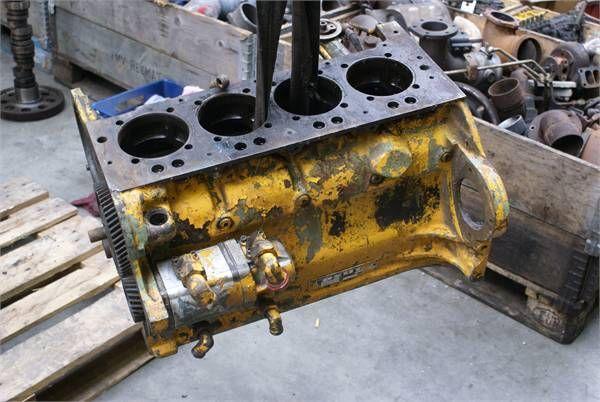 sklop cilindara DEUTZ F4 L912BLOCK za druge građevinske opreme DEUTZ