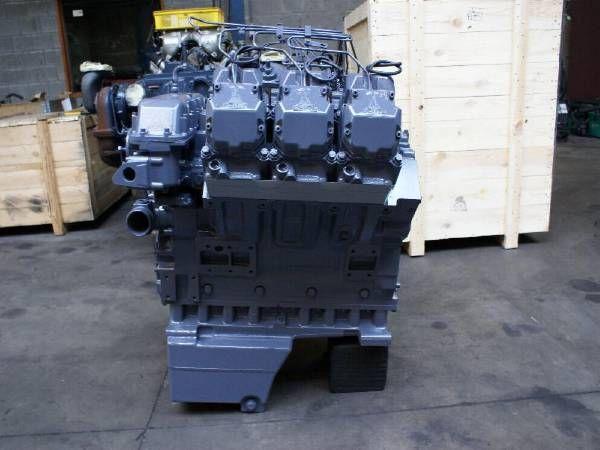 sklop cilindara DEUTZ LONG-BLOCK ENGINES za druge građevinske opreme