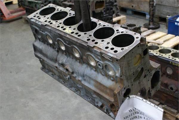 sklop cilindara za druge građevinske opreme MAN D0826 LOH 18BLOCK