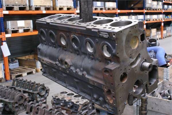 sklop cilindara za utovarivača točkaša MAN D0826 TFBLOCK