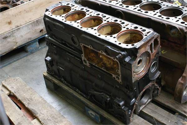 sklop cilindara za druge građevinske opreme MERCEDES-BENZ D 409BLOCK