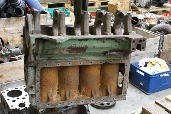 sklop cilindara za druge građevinske opreme MERCEDES-BENZ OM 314BLOCK