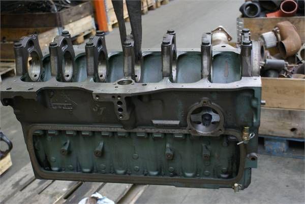 sklop cilindara MERCEDES-BENZ OM 352 AVBLOCK za druge građevinske opreme MERCEDES-BENZ