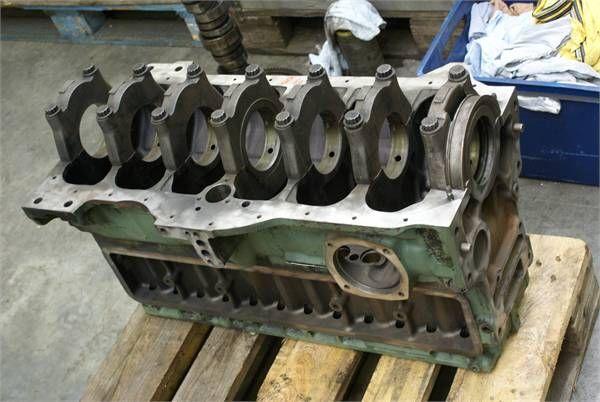 sklop cilindara za Ostale opreme MERCEDES-BENZ OM 366 XII