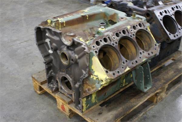 sklop cilindara MERCEDES-BENZ OM 401 BLOCK za druge građevinske opreme MERCEDES-BENZ OM 401 BLOCK
