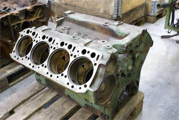 sklop cilindara MERCEDES-BENZ OM 402.1BLOCK za druge građevinske opreme MERCEDES-BENZ OM 402.1BLOCK