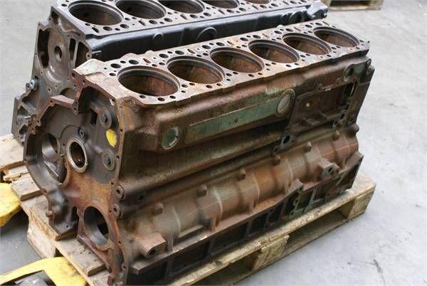 sklop cilindara MERCEDES-BENZ OM 447 HA I/1BLOCK za kamiona MERCEDES-BENZ OM 447 HA I/1BLOCK