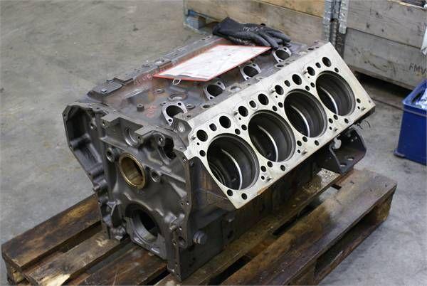 sklop cilindara za Ostale opreme MERCEDES-BENZ OM 502 LA INDU BLOCK