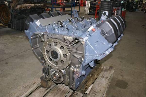 sklop cilindara za Ostale opreme MERCEDES-BENZ OM502LA LONG-BLOCK