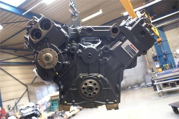 sklop cilindara MTU 8V183 LONG-BLOCK za druge građevinske opreme MTU 8V183 LONG-BLOCK