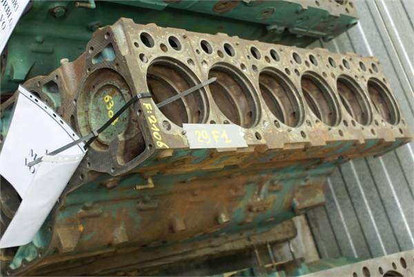 sklop cilindara za autobusa VOLVO DH 10 BLOCK