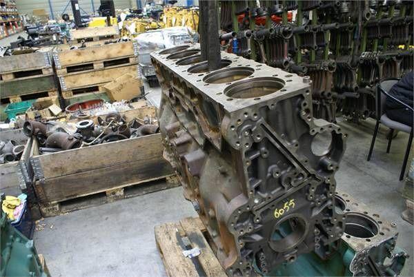 sklop cilindara za druge građevinske opreme VOLVO DH 12