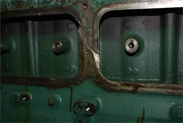 sklop cilindara za autobusa VOLVO TD 101 OGBLOCK