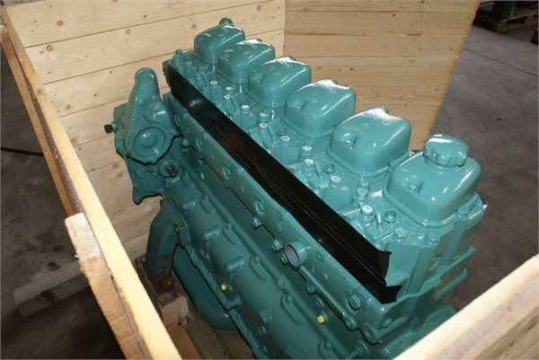 sklop cilindara VOLVO TWD 1210 P LONG-BLOCK za autobusa VOLVO TWD 1210 P LONG-BLOCK
