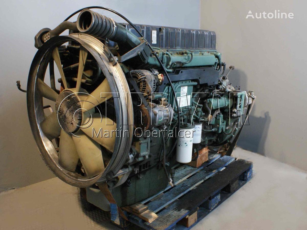 sklop cilindara za kamiona VOLVO motor D12D 380/420/460 EURO 3