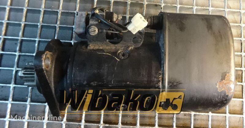 starter  Starter Nikko 0-25000-8430 za bagera 0-25000-8430