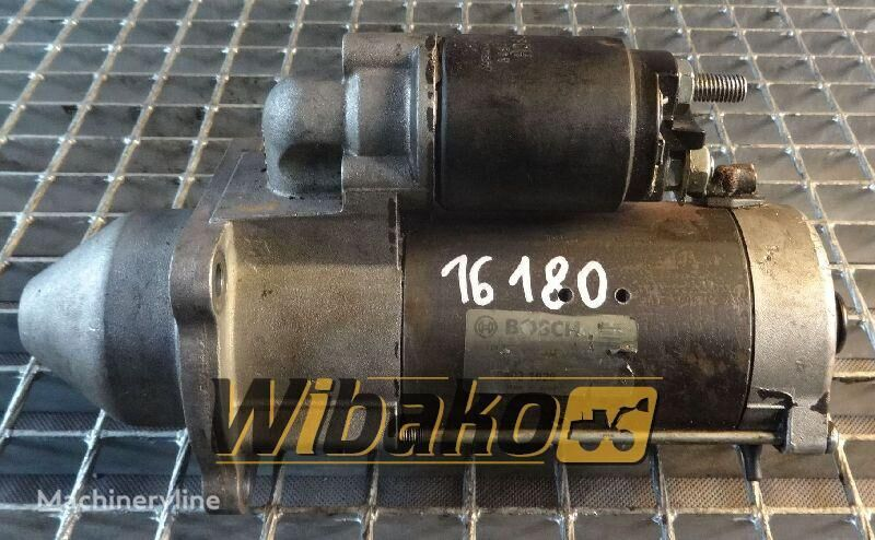 starter  Starter Bosch 0001230020 za druge građevinske opreme 0001230020