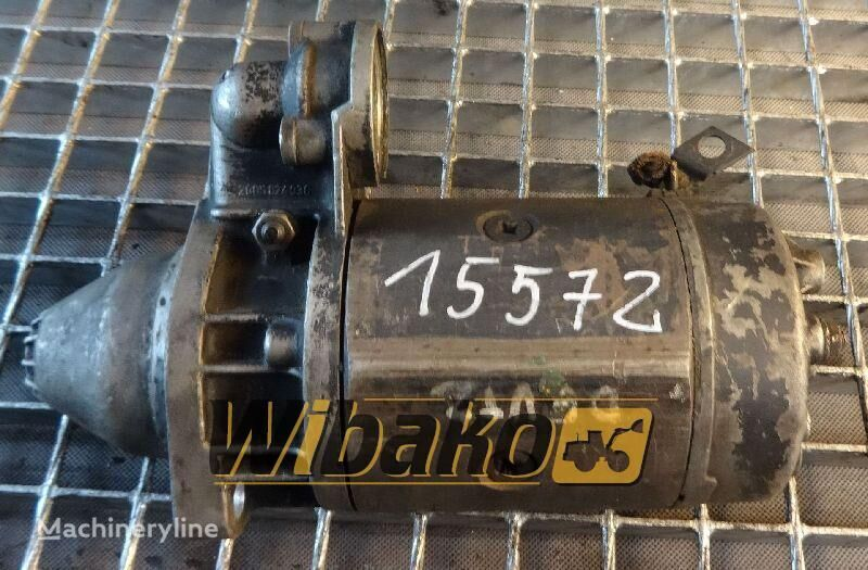 starter  Starter Bosch 0001362078 za druge građevinske opreme 0001362078