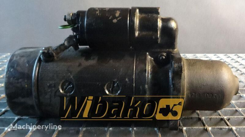 starter  Starter Bosch 0001364105 za bagera 0001364105