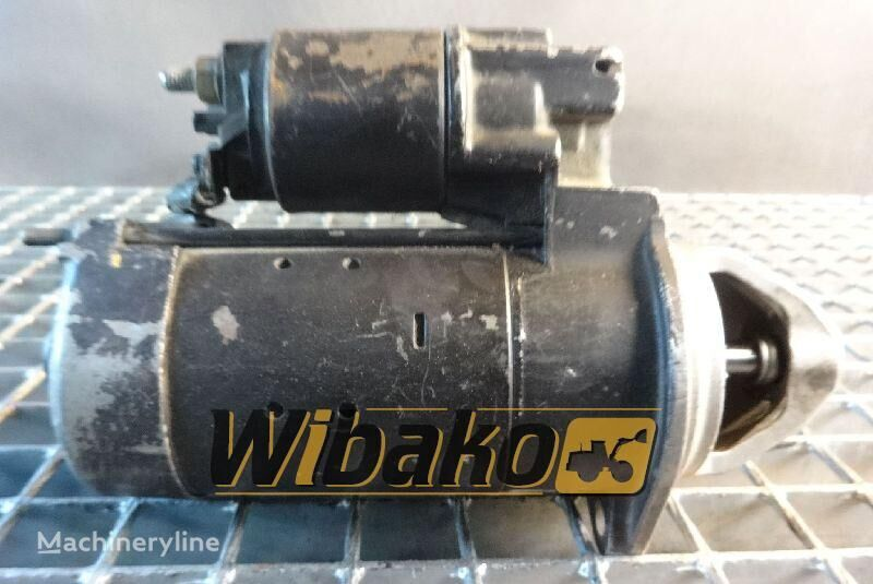 starter  Starter Bosch 6033A60074 za Ostale opreme 6033A60074