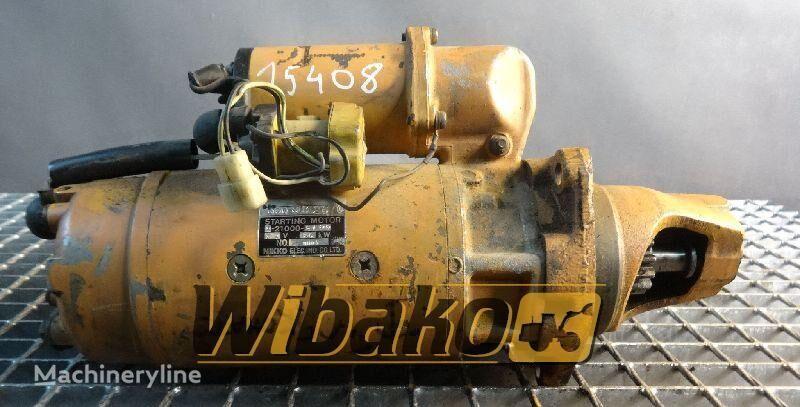 starter Nikko za druge građevinske opreme 600-813-2610