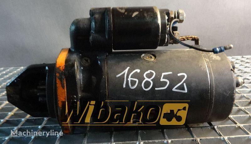 starter Starter Delco Remy 19024274 za bagera 19024274
