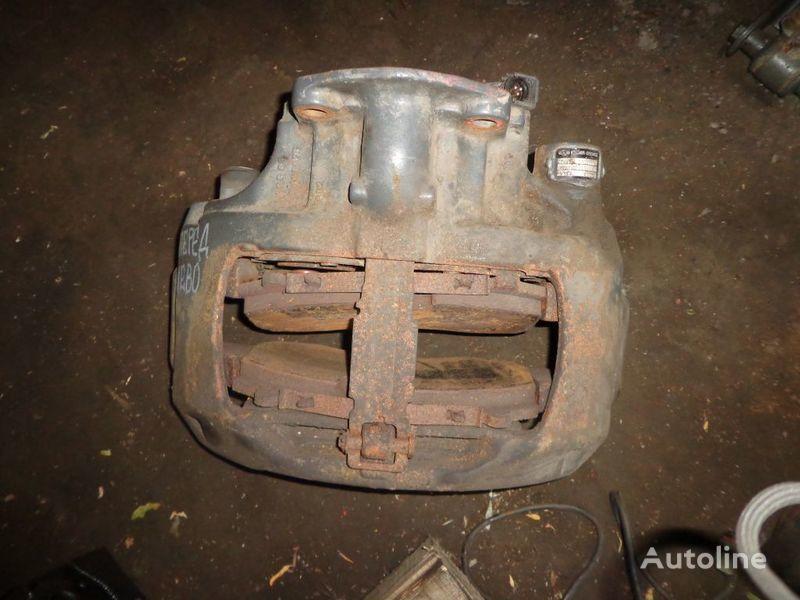 stezaljka kočnice DAF za tegljača DAF XF
