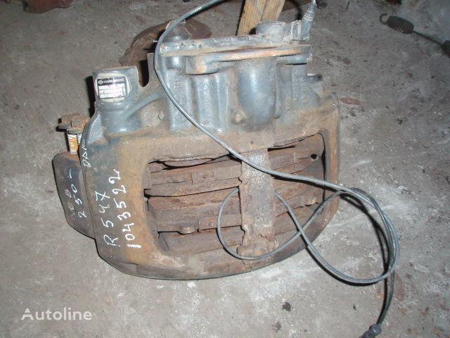 stezaljka kočnice za tegljača DAF XF 95