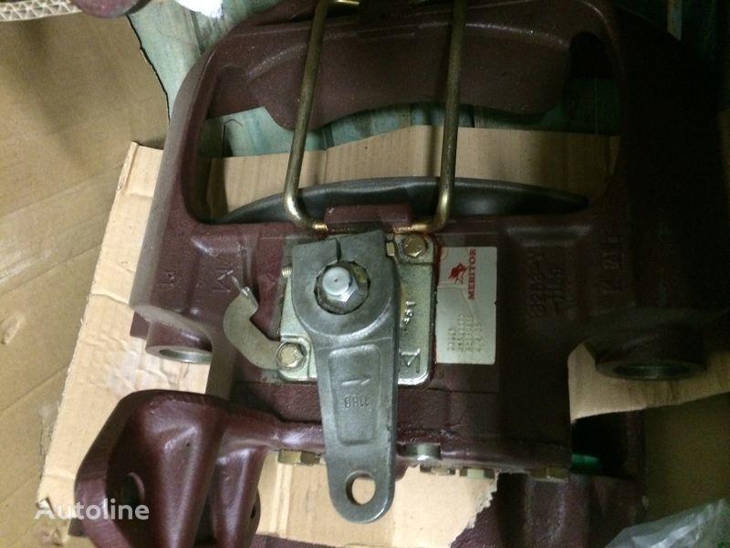 novi stezaljka kočnice  MERITOR DELANT IZDA za autobusa IVECO CITYCLASS