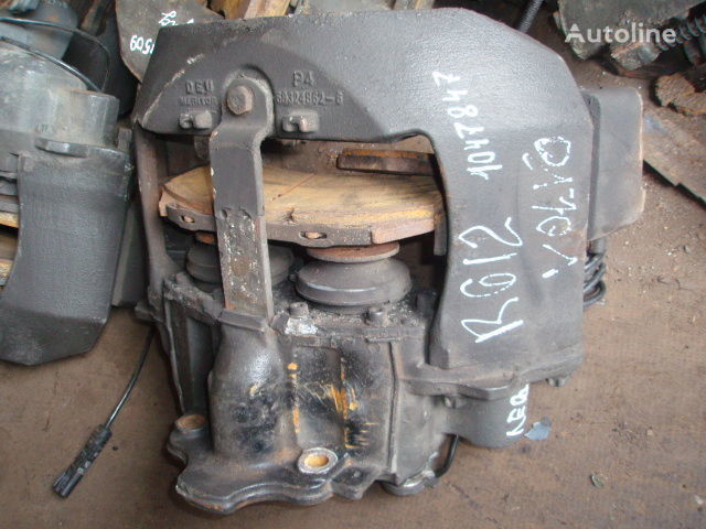 stezaljka kočnice za tegljača VOLVO FH13
