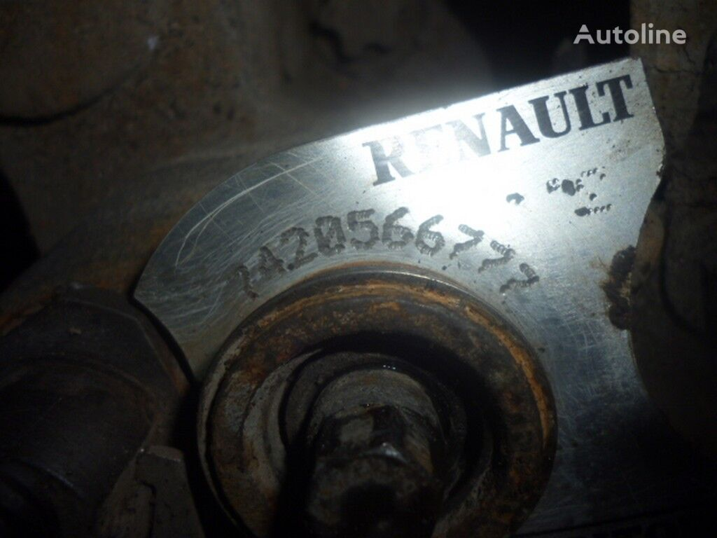 stezaljka kočnice tormoznoy levyy Renault za kamiona