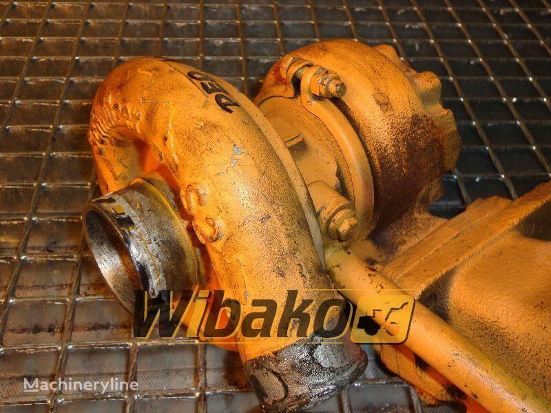 turbokompresor  Turbocharger Schwitzer 2674A160 za druge građevinske opreme 2674A160 (3D90-00119)