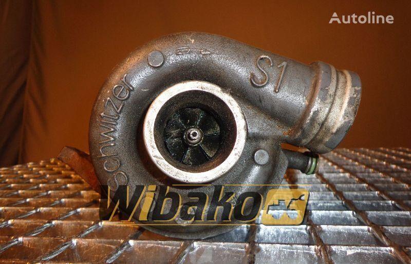 turbokompresor  Turbocharger Schwitzer 4209164KZ za kamiona 4209164KZ