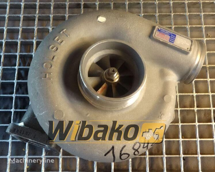 turbokompresor  Turbocharger Holset 4LGK za druge građevinske opreme 4LGK (3525178)
