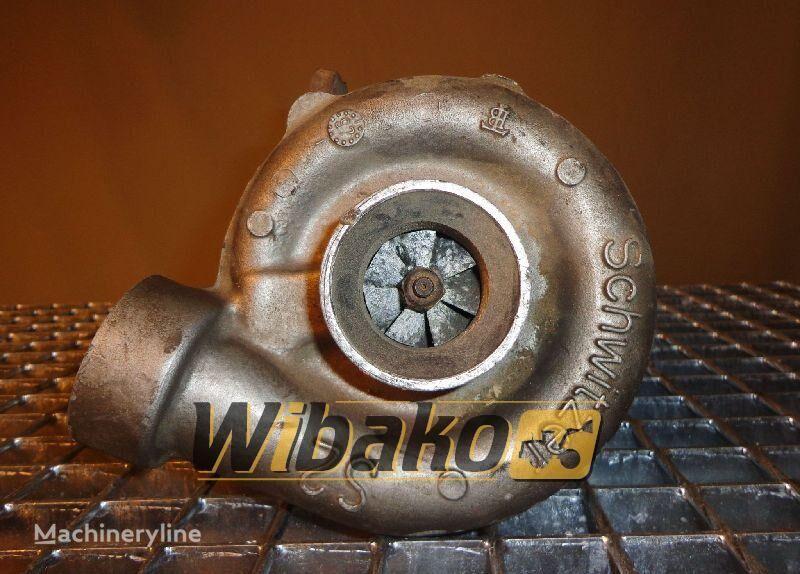 turbokompresor  Turbocharger Schwitzer BF4M1013 za Ostale opreme BF4M1013