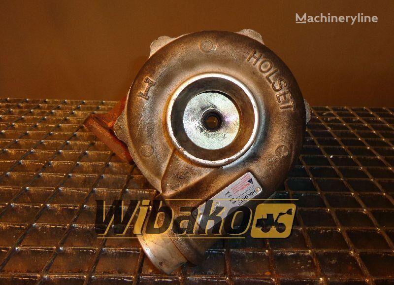 turbokompresor  Turbocharger Holset H1E za druge građevinske opreme H1E (H110983832)