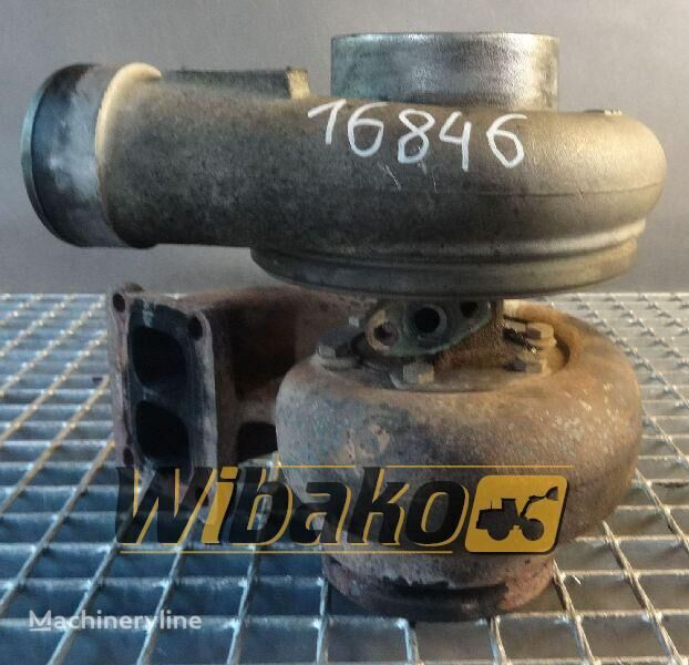 turbokompresor  Turbocharger Holset H2E za druge građevinske opreme H2E (3531861)