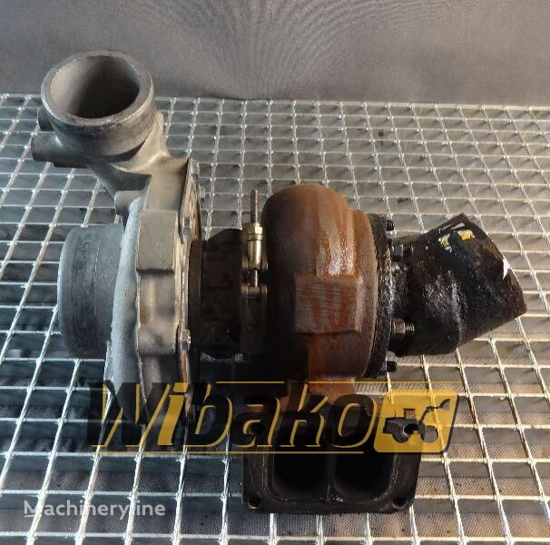 turbokompresor  Turbocharger Garret HANOMAG za Ostale opreme HANOMAG (D964T)