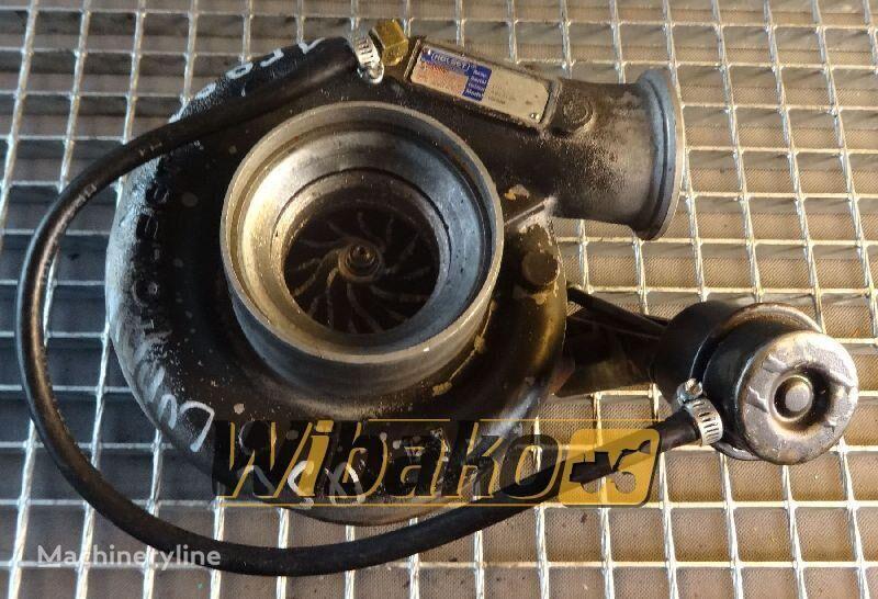 turbokompresor  Turbocharger Cummins HX40W za Ostale opreme HX40W (4043108)