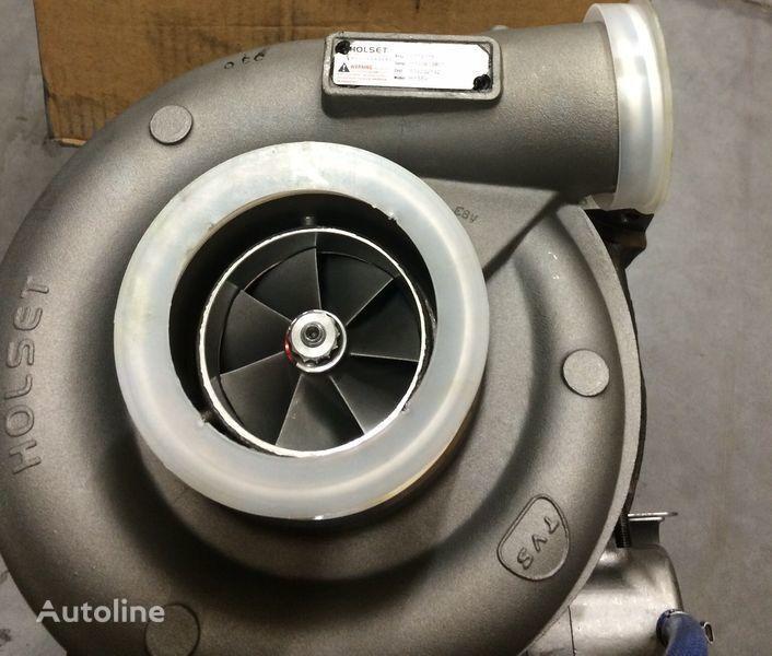 novi turbokompresor  IVECO za tegljača IVECO CURSOR 10