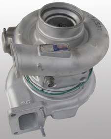 turbokompresor  HOLSET HY55V-HE551V za kamiona IVECO F3BE0681/3681