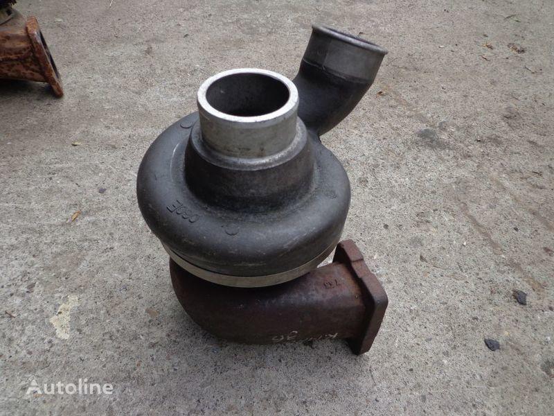 turbokompresor za tegljača RENAULT Magnum