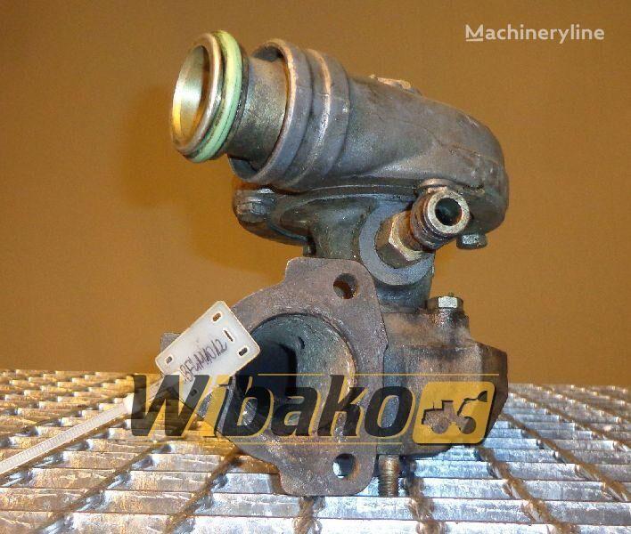 turbokompresor  Turbocharger Schwitzer S1BS010D za bagera S1BS010D (30L03-0309)