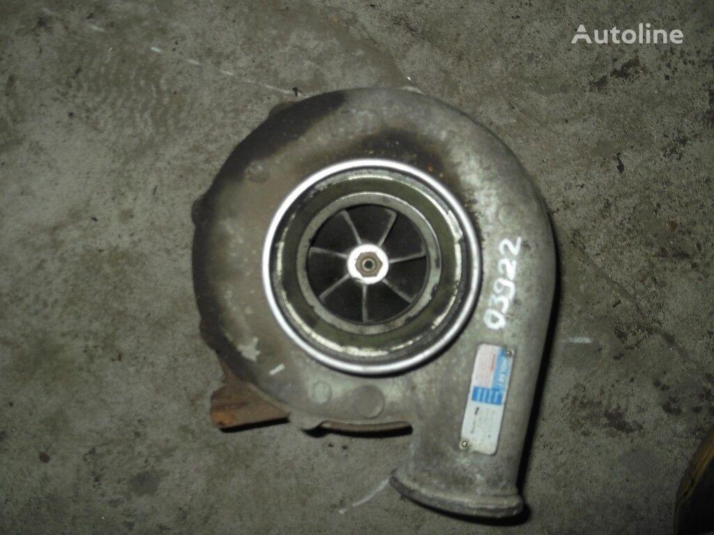 turbokompresor SCANIA za kamiona SCANIA
